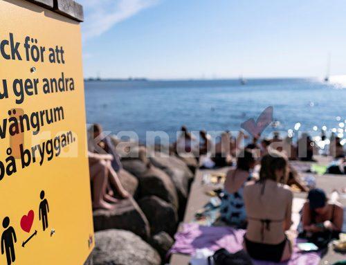 Շվեդիայում հանձնաժողով է ստեղծվել կորոնավիրուսի դեմ պայքարում կառավարության քայլերի քննության համար