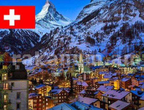 Շվեյցարիա այցելող հայաստանցիները պարտադիր կմեկուսացվեն
