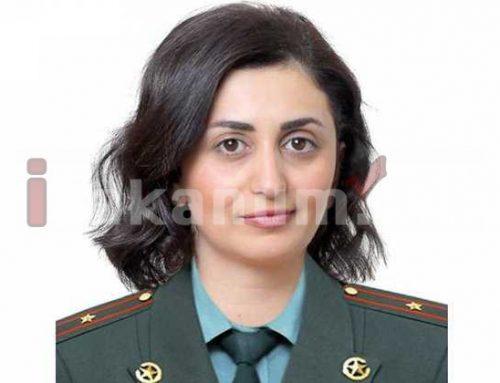 «Ադրբեջանը կիրառում է հարվածային ԱԹՍ-ներ, այդ թվում՝ նաև բնակավայրերի ուղղությամբ»․ ՊՆ խոսնակ