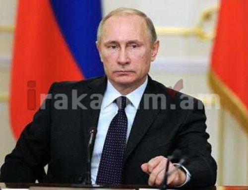 Պուտինը հայտնել է, որ Ռուսաստանը շահագրգռված է միգրանտների ներհոսքով