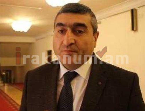 Բաքվի ցույցերն ադրբեջանական իշխանության ձեռագիրն է. Շիրակ Թորոսյան
