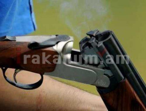 Կրակոցներ՝ Արեւշատ գյուղում. վեճը եղել է բերքը վնասելու հարցի շուրջ