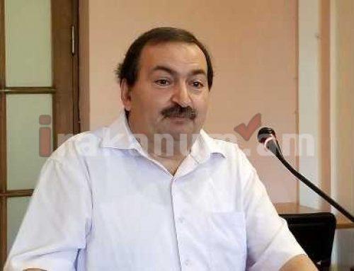 Վարդան Դևրիկյանը վերընտրվել է ՀՀ ԳԱԱ Մանուկ Աբեղյանի անվան գրականության ինստիտուտի տնօրենի պաշտոնում