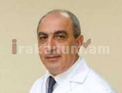 «Գյումրի» բժշկական կենտրոնին թույլատրվել է իրականացնել տրիաժ ծառայություն. Արմեն Իսահակյան