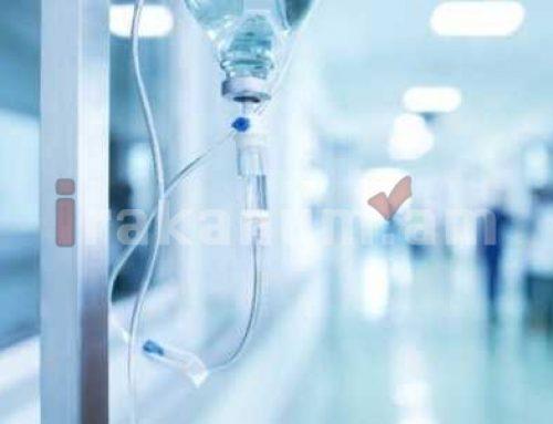 Ավտովթարի հետեւանքով հիվանդանոց տեղափոխված 27-ամյա քաղաքացին մահացել է