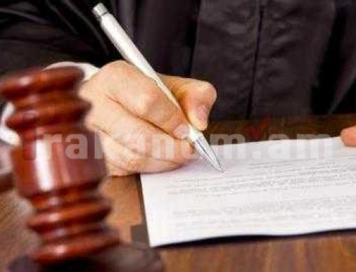 «Ժողովուրդ». Ի՞նչ հարցեր են ընդգրկված դատավորների ընդհանուր ժողովում. հայտնի ՍԴ դատավորի թեկնածուի անունը
