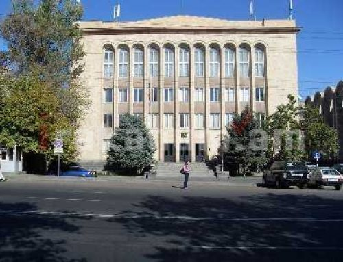 «Փաստ». Հայաստանի կառավարման համակարգում ակտիվ տեղաշարժեր են տեղի ունենում