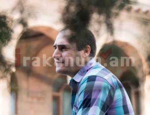 Կոտայքում վթարից մահացած Հրայր Ազիզբեկյանը ՀՀ ԳԱԱ Ֆիզիկական հետազոտությունների ինստիտուտի գիտաշխատող էր