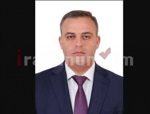 Կորոնավիրուսից 41 տարեկանում մահացել է ՊԵԿ փորձառու աշխատակից Ռաֆաել Գյուլասարյանը