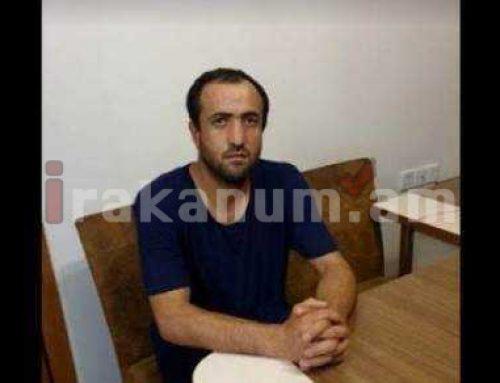 ԱԱԾ–ն քրգործ է հարուցել՝ Ադրբեջանում հայտնված Նարեկ Սարդարյանի գործով՝ առևանգելու հոդվածով