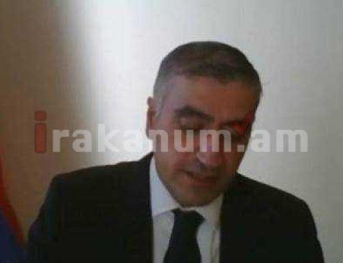 Ադրբեջանցիների ագրեսիվ խմբերին ուղղորդել են Ադրբեջանի դեսպանությունները․ դեսպան Արմեն Պապիկյան