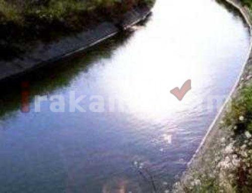 Վերին Դվինում ջրանցքն ընկած 14-ամյա երեխայի դին հայտնաբերվել է