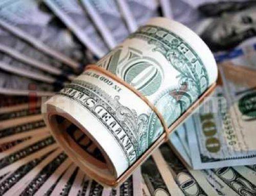 Դոլարի շարունակում է թանկանալ. եվրոյի փոխարժեքը աճել է միանգամից 5 դրամով
