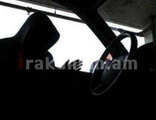 Ավանի ոստիկանները բացահայտել են մեքենայից կատարված գողությունը