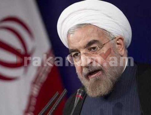 Իրանի նախագահը պետհաստատություններին կարգադրել է չսպասարկել դիմակներ կրել հրաժարվող այցելուներին