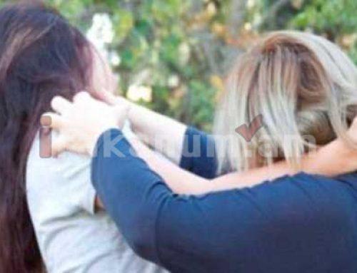 Արտակարգ դեպք Երեւանում. հարձակման է ենթարկվել ՀՔԾ աշխատակիցը. վնասել են նրան պատկանող ավտոմեքենան