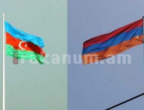 Ուզբեկստանը խիստ անհանգստացած է հայ-ադրբեջանական սահմանին տիրող իրավիճակից
