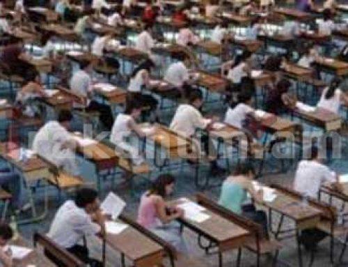 Անգլերենից անբավարար է ստացել դիմորդների 7.5%-ը, ռուսերենից՝ 14.8%-ը. օտար լեզվի քննությունների արդյունքները