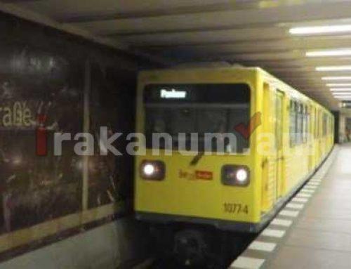 Բեռլինում խտրական անվանումով մետրոյի կայարանը կվերանվանվի ռուս կոմպոզիտոր Միխայիլ Գլինկայի պատվին