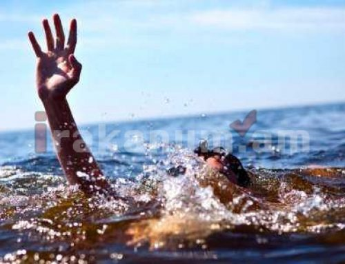 Սարսանգի ջրամբարում 11 եւ 14-ամյա երեխաներ են ջրահեղձ եղել