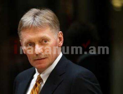 Կրեմլը խոստացել է, որ Ռուսաստանը կպատասխանի բրիտանական պատժամիջոցներին