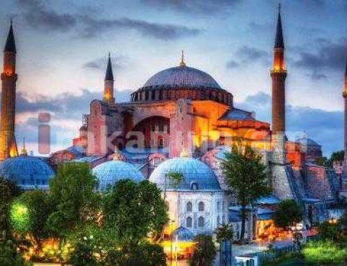 Թուրքիան իր նախագահի ներկա նախաձեռնությամբ շարունակում է հոգևոր և մշակութային արժեքներ ոտնահարելու իր վարքագիծը. Արամ Ա