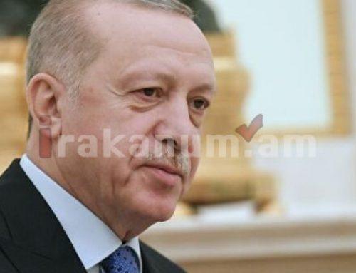 Թուրքիայի, ՌԴ-ի եւ Իրանի գործողությունները Սիրիայում գլխավոր գործոն կդառնան հանրապետության համար․ Էրդողան