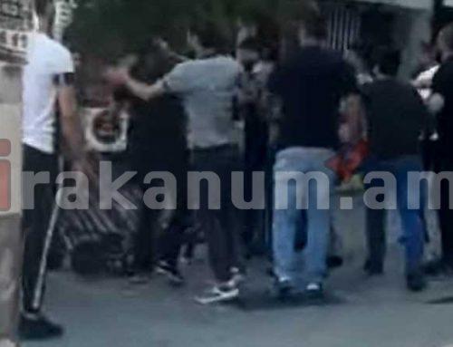 Ստամբուլում ադրբեջանցիները հայ երիտասարդի վրա են հարձակվել