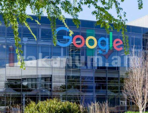 Google ընկերությանը մեղադրել են օգտատերերին լրտեսելու համար