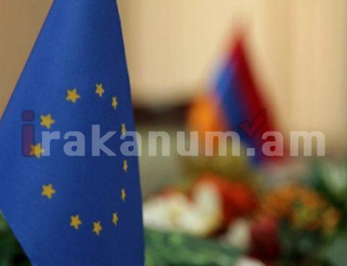ԵՄ-ի և ԱՀԿ-ի շնորհիվ կորոնավիրուսային հիվանդության ախտորոշման տասը հազար թեստեր հասան Հայաստան