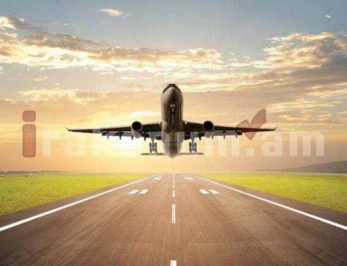 Դուբայ-Երևան չարտերային թռիչք կիրականացվի հուլիսի 15-ին