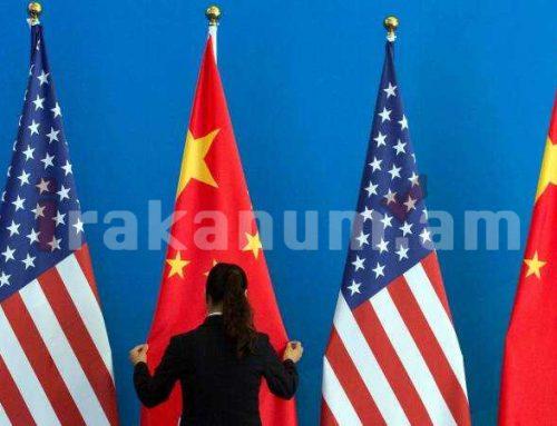 Պեկինում հույս ունեն, որ COVID-19-ի դեմ համատեղ պայքարը կբարելավի ԱՄՆ-ի հետ հարաբերությունները