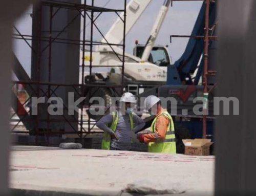 Կառավարությունը 2,8 մլն դոլարի մաքսային արտոնություն է տրամադրել Երևանում ՋԷԿ-ի կառուցման համար