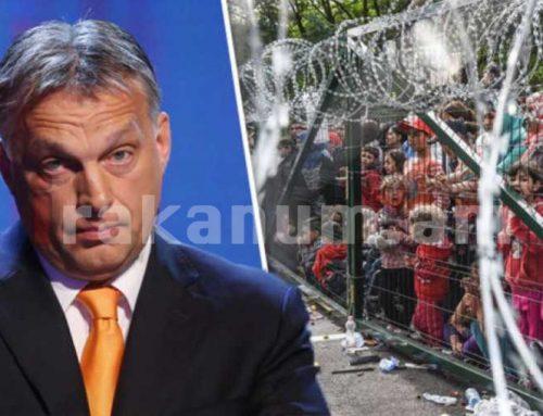«Նրանց մուտքը պետք է ամեն գնով կասեցվի». Հունգարիայի վարչապետն ապօրինի ներգաղթյալներին «կենսաբանական սպառնալիք» է անվանել