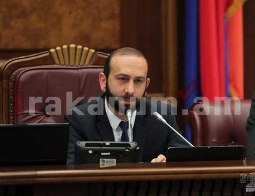 Պատերազմն ավարտվելու է Ադրբեջանի բանակի կամ առնվազն դրա ողջ հարվածային պոտենցիալի լիակատար ոչնչացմամբ. ԱԺ նախագահ