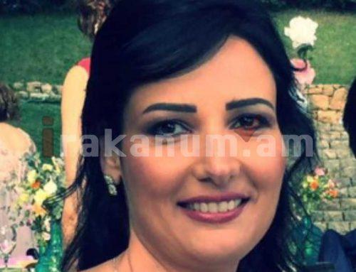 Բեյրութուի մեջ զոհվել է Դելիա Փափազյանը. նա 5-րդ հայ զոհն է