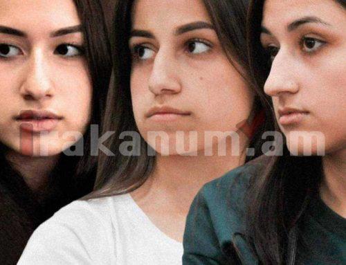 Խաչատուրյան քույրերին տարել են դատարան