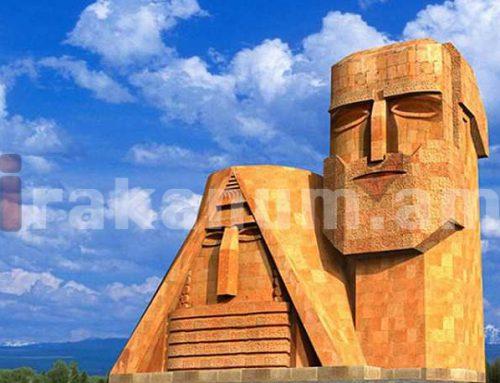 «Ավրորա»-ի համահիմնադիրների եւ նախագահների հայտարարությունն Արցախի դեմ Ադրբեջանի ագրեսիայի վերաբերյալ