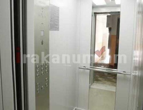 Երևանում մեկնարկել է 500 վերելակի փոխարինման ծրագիրը