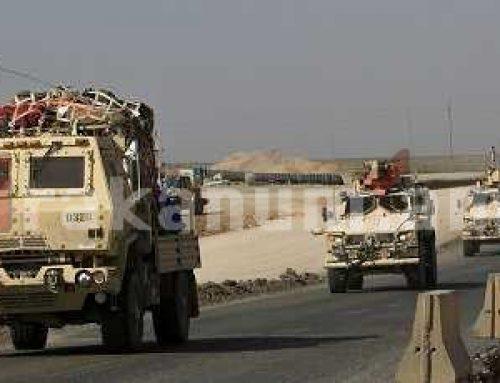 ԱՄՆ զինված ուժերը հետաքննում են զինյալների հայտարարությունն Իրաքի եւ Քուվեյթի սահմանին պայթյունի մասին