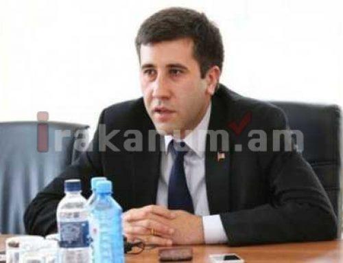 Վահագն Վարագյանն ու Ռաֆայել Հովհաննիսյանն ազատ են արձակվել