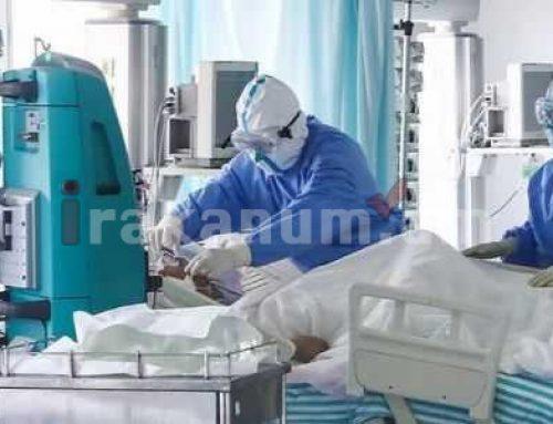 Հայաստանում կորոնավիրուսից մահացած 59-ամյա տղամարդը չի ունեցել որեւէ քրոնիկական հիվանդություն