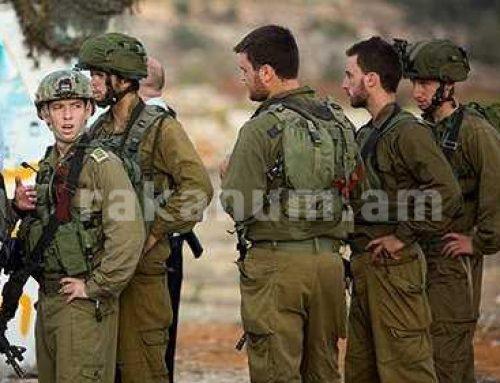 Իսրայելցի զինվորականները կորոնավիրուսների դեմ պայքարի նպատակային խումբ են ստեղծում