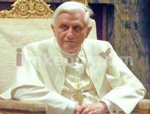 ԶԼՄ-ները հայտնել են պատվավոր Պապ Բենեդիկտոս XVI ծանր հիվանդության մասին