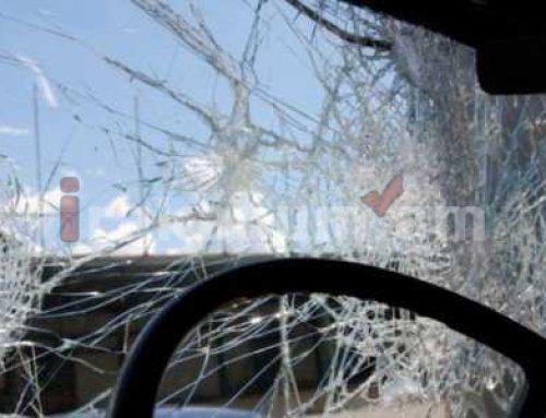ՃՏՊ Գորիս-Կապան ավտոճանապարհին․ կա տուժած