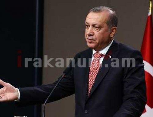 Էրդողան. Թուրքիան չի հրաժարվի Արեւելյան Միջերկրածովում իր ծրագրերից