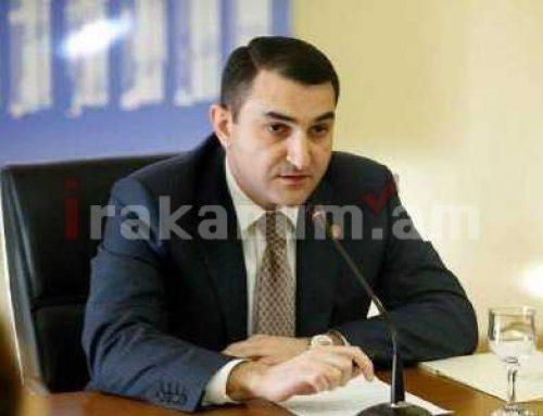 Երեւանի նախկին փոխքաղաքապետին մեղադրանք է առաջադրվել