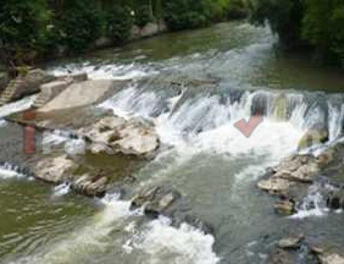 Պատահար Հրազդան գետում. 14 տ. պատանին ընկել է գետը