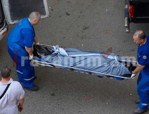 Փրկարարները Հրազդանում հայտնաբերել են 41-ամյա տղամարդու դի