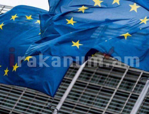 ԵՄ-ն որոշել է պատժամիջոցներ սահմանել Բելառուսի դեմ